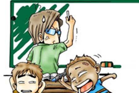 广州学习困难的孩子都有哪些特点